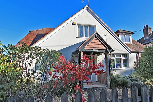 Thumbnail Detached house for sale in Collyers Road, Brockenhurst
