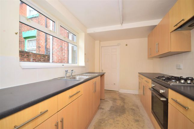 Kitchen of Hutton Street, Eden Vale, Sunderland SR4