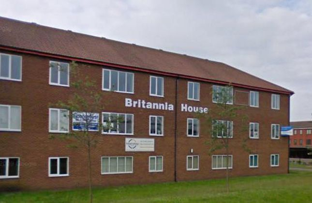 Thumbnail Office to let in Brignell Road, Middlesbrough