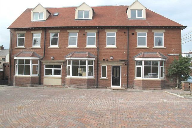 Thumbnail Flat to rent in Alucia Court, Seaton Delaval, Seaton Delaval