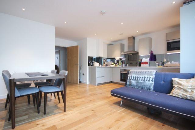 Thumbnail Flat to rent in Sharp House, Goldhawk Road, Shepherd's Bush, London