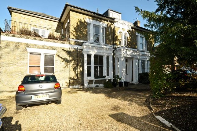 Thumbnail Flat for sale in Anerley Park, Penge, London