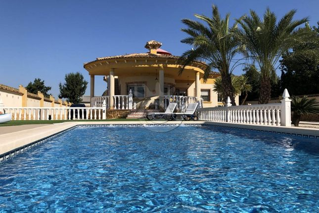 Thumbnail Detached house for sale in Catral, Spain