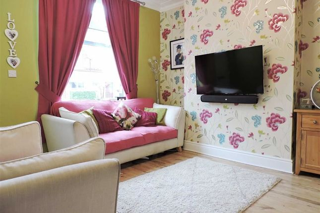 Thumbnail Terraced house to rent in Glebe Street, Offerton, Stockport
