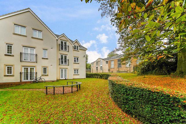 2 bed flat for sale in Glebe Place, Highworth, Swindon SN6