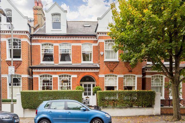 Thumbnail Terraced house for sale in Crockerton Road, London