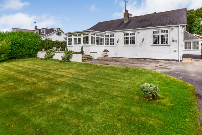 Thumbnail Bungalow for sale in Marton Road, Bridlington, East Riding Of Yorkshire