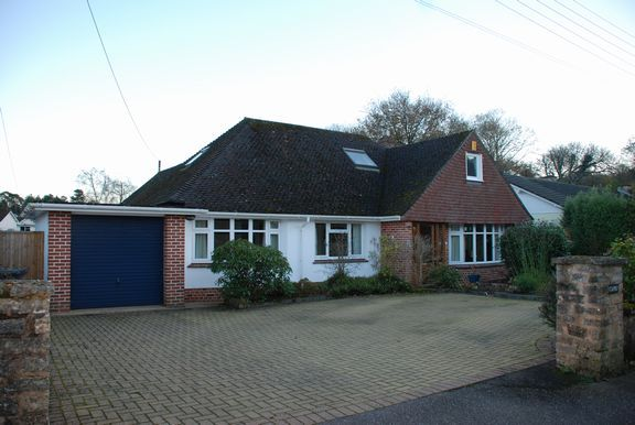 Thumbnail Property for sale in Ice House Lane, Sidmouth