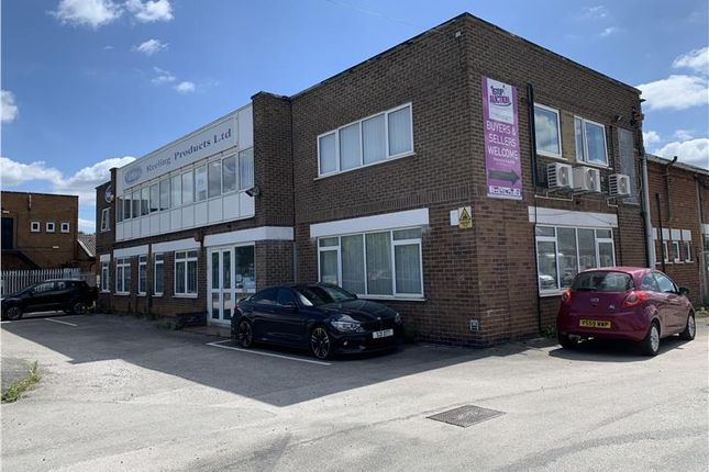 Thumbnail Industrial to let in Former Metool Premises, Lilac Grove, Beeston, Nottingham