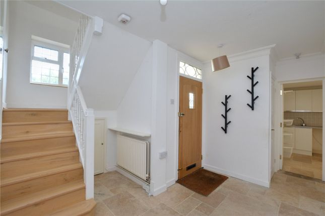 Entrance Hall of St Pauls Wood Hill, Orpington BR5
