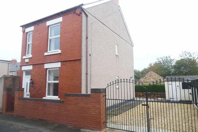 2 bed detached house for sale in Sidney Street, Rhosllanerchrugog, Wrexham