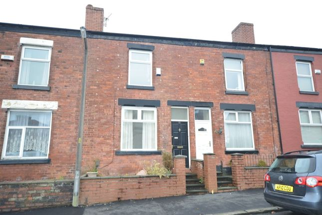 Thumbnail Terraced house to rent in Trafford Street, Farnworth, Bolton