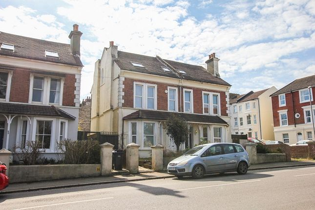 Thumbnail Semi-detached house for sale in Upper Park Road, St. Leonards-On-Sea, East Sussex.