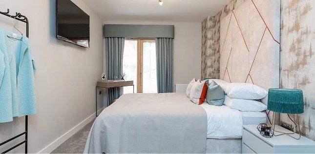 1 bedroom flat for sale in Plot 210, Southall High Street, Ealing