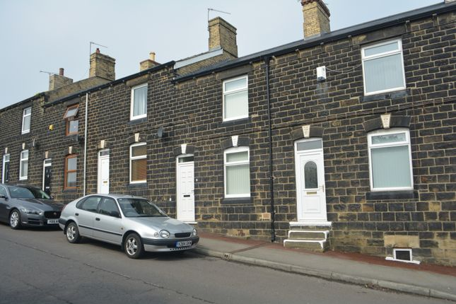 2 bed terraced house for sale in Thorncliffe Lane, Chapeltown