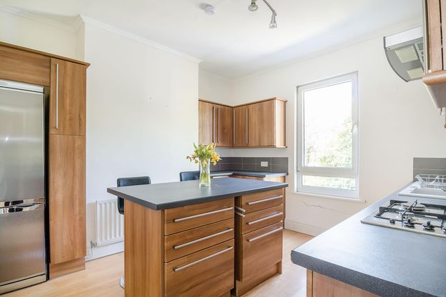 Kitchen of Upham Park Road, London W4