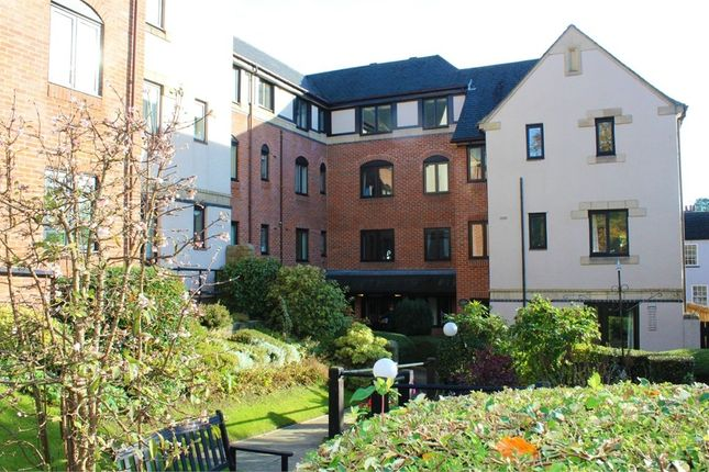 Thumbnail Flat for sale in Vale Court, Knaresborough, North Yorkshire