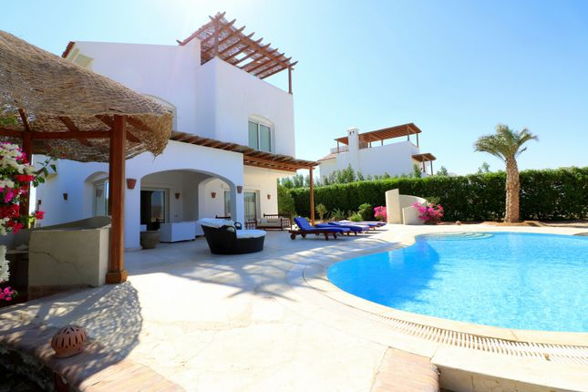 Thumbnail Villa for sale in White Villas, Phase 5, Egypt