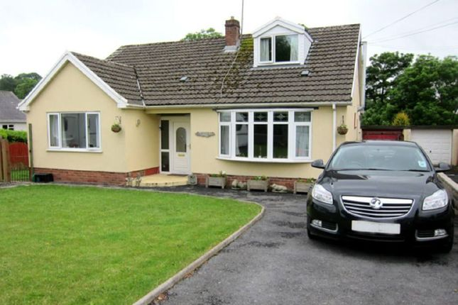 Thumbnail Property for sale in Bolahaul Road, Carmarthen, Carmarthenshire