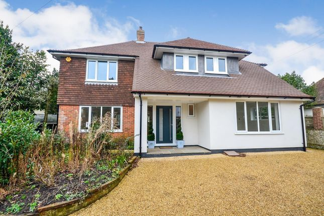 Thumbnail Property for sale in Hastings Road, Bexhill On Sea