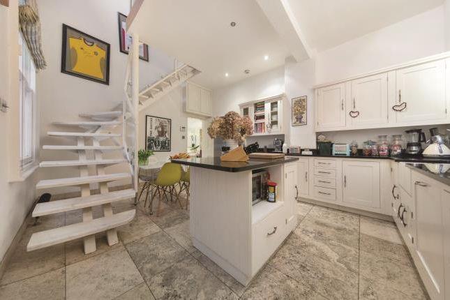 Thumbnail Semi-detached house for sale in Clarendon Drive, London