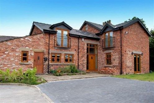 Thumbnail Detached house for sale in Old Forge Row, Liverpool, Merseyside, United Kingdom