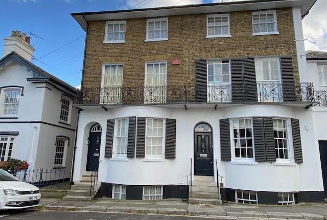 Thumbnail Property to rent in Orchard Street, Canterbury