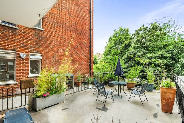 Thumbnail Flat for sale in Southampton Row, Bloomsbury, London