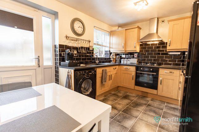 Kitchen of Birley Spa Drive, Frecheville S12