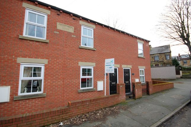 Thumbnail Terraced house to rent in Midland Street, Oulton, Leeds