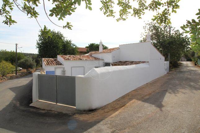 Thumbnail Villa for sale in Santa Barbara / Estoi, Santa Bárbara De Nexe, Faro Algarve