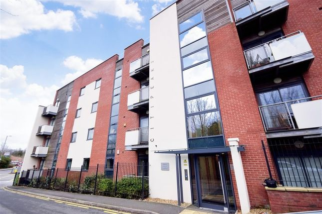 Thumbnail Flat to rent in Cit Peak, Wilmslow Road, Manchester