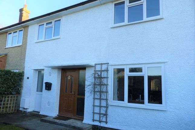 3 bed terraced house for sale in Eastwood Road, Stokenchurch, High Wycombe HP14