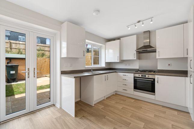 3 bedroom terraced house for sale in French Furze Road, Blackawton