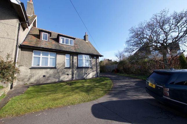 Thumbnail Detached house to rent in Glamis Drive, Dundee