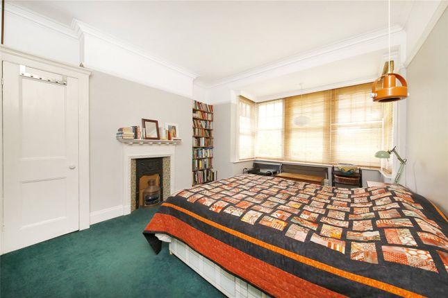 Bedroom of Woodstock Road, Croydon CR0
