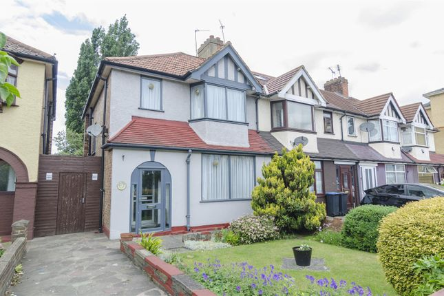 Thumbnail Property for sale in Hertford Road, London
