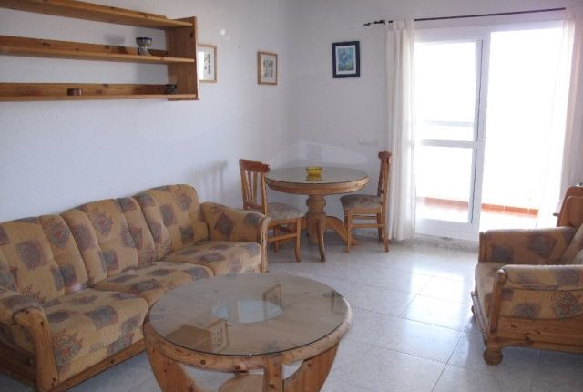 Lounge B of Spain, Málaga, Torrox, Torrox Park