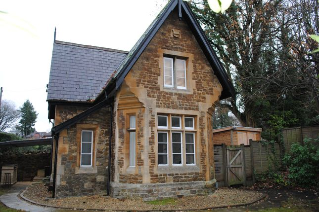 Thumbnail Cottage to rent in Church Hill, Camberley, Surrey