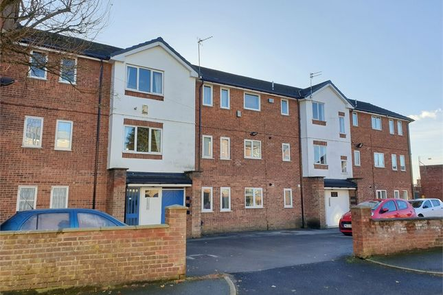 Thumbnail Flat to rent in Wesley Court, Mountain Street, Worsley, Manchester