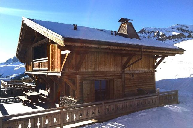 Photo of Beautiful Semi-Detached Traditional, Les Crosets, Valais