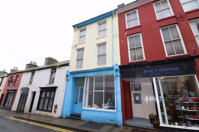 Thumbnail Property for sale in Eastgate, Aberystwyth, Ceredigion