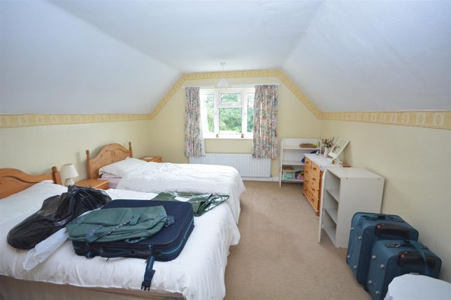 Bedroom Three of Village Road, Clifton Village, Nottingham NG11