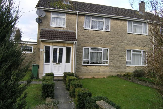 Thumbnail Property to rent in London Road, Chippenham