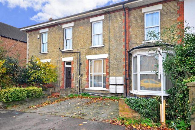 Thumbnail Flat for sale in Tavistock Road, London