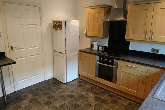 Kitchen Again of Donnington Road, Norfolk Park, Sheffield S2