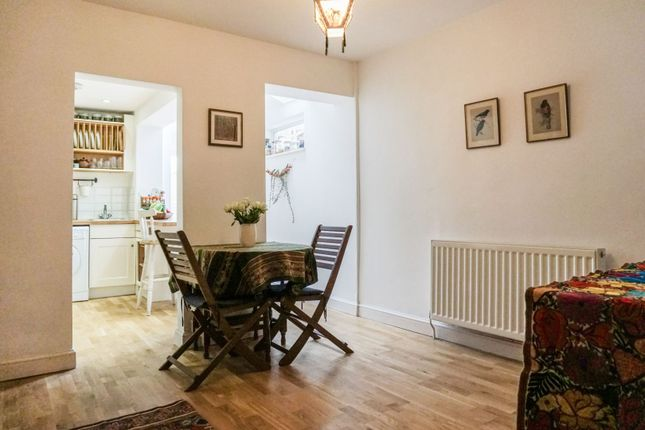 Dining Room of Ivy Road, Southampton SO17