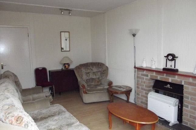 Lounge of Sixth Avenue, South Shore Holiday Village, Bridlington YO15