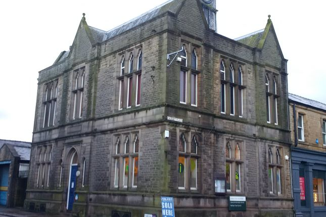 Thumbnail Shared accommodation to rent in Huddersfield Road, Meltham