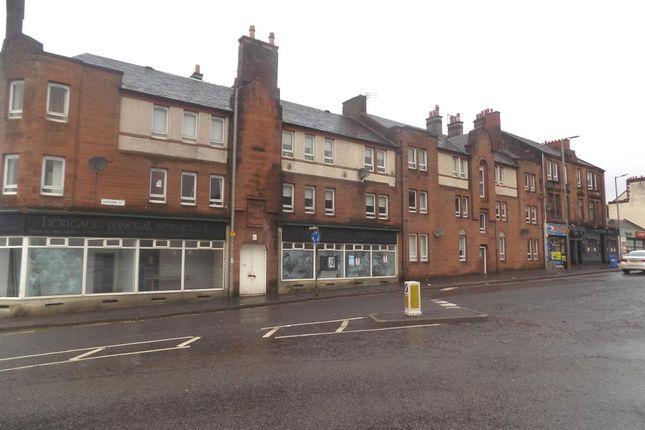 3 bed flat to rent in Burnside Lane, Hamilton